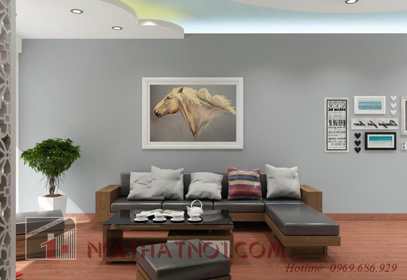 bàn ghế sofa hiện đại đẹp