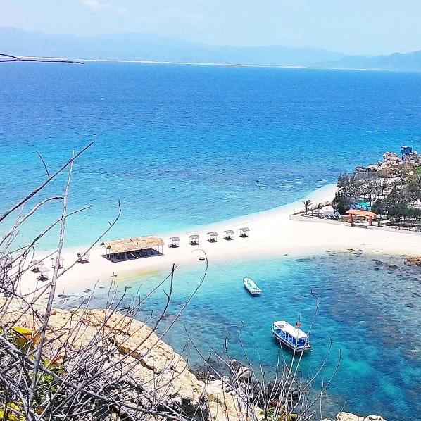 Những con đường thủy đạo đẹp mê hồn ở Việt Nam