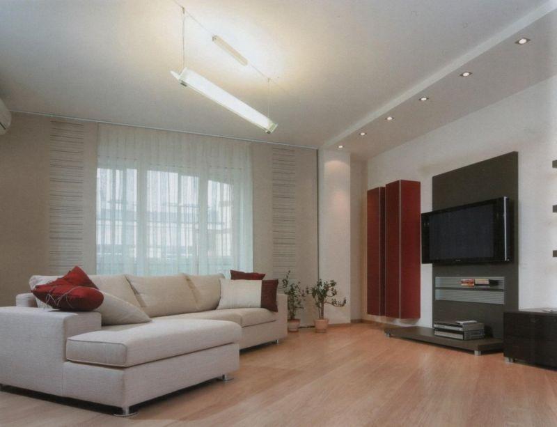 Cách phối màu sơn cho ngôi nhà giúp rộng hơn
