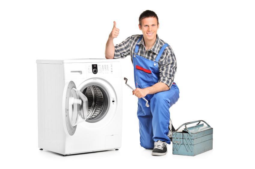 Dịch vụ sửa máy giặt uy tín tại quận Đống Đa