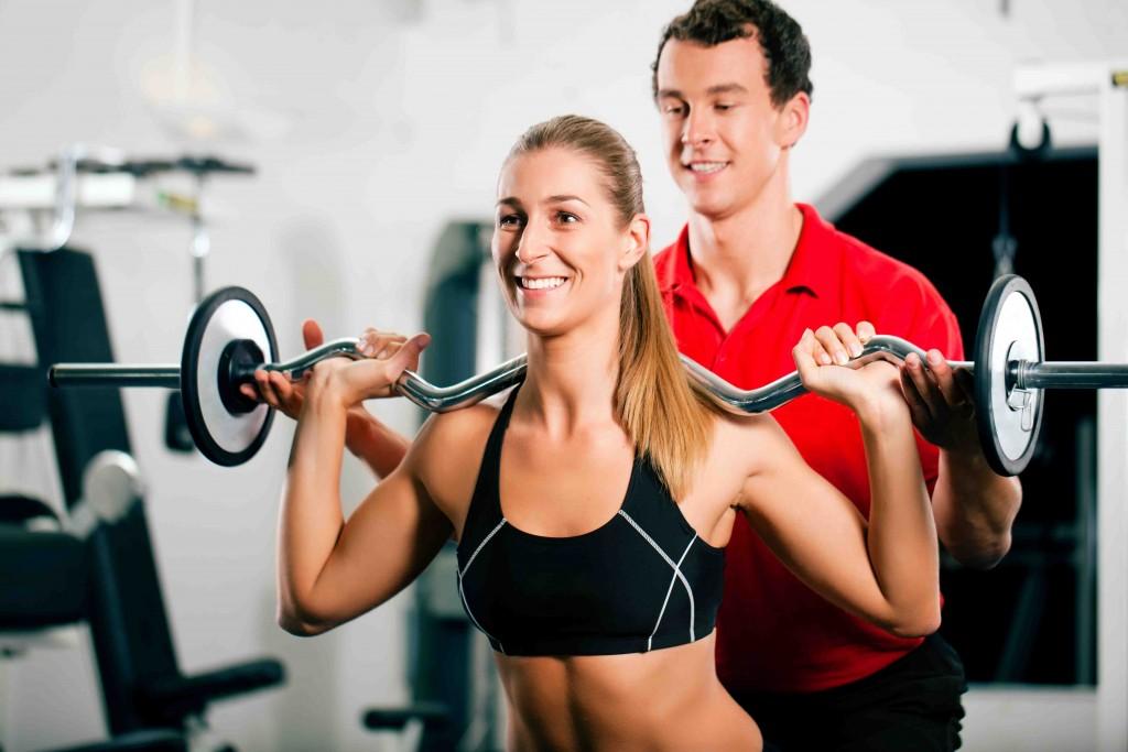 Tập gym mang đến những lợi ích tuyệt vời cho cuộc sống