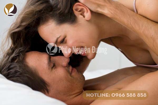 Cách khắc phục xuất tinh sớm ở nam giới