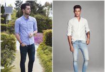 Những lưu ý khi lựa chọn áo sơ mi nam đẹp