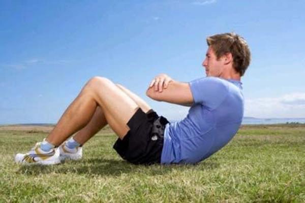 Các bài tập thể dục tăng cường sinh lý nam