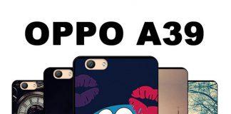 Ốp điện thoại oppo A39 đáng yêu