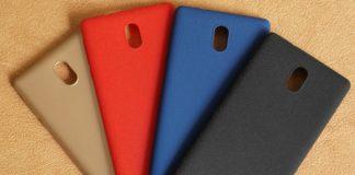 Ốp lưng điện thoại Nokia 3 đa màu ấn tượng