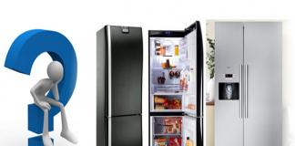 Mua linh kiện tủ lạnh ở đâu uy tín nhất hiện nay?