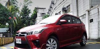 Đánh giá mẫu xe mới Yaris 2018 - Bước đột phá mới