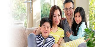 Gia đình nên mua bảo hiểm gì tốt nhất cho bé