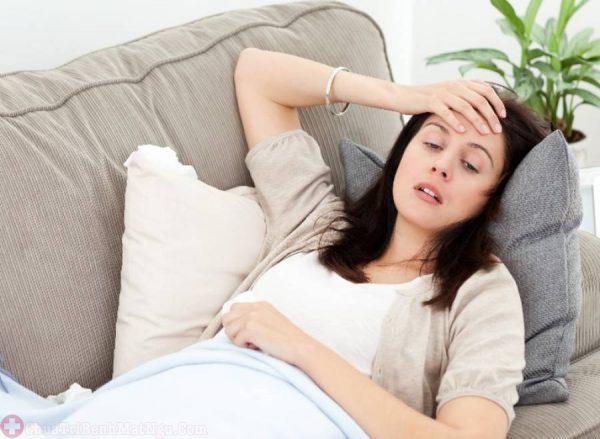 Những triệu chứng này nếu kéo dài cho thấy sức khỏe của bạn đang bị giảm sút nghiêm trọng