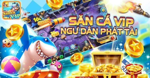 Trải nghiệm game bắn cá Hải Vương tại thoidaithongtin