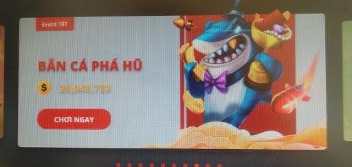 Bắn cá- cổng game sinh động và hấp dẫn