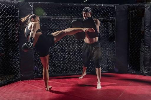 Lợi ích của việc luyện tập Boxing thường xuyên
