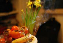 Thắp hương giúp an tâm hóa giải vận đen