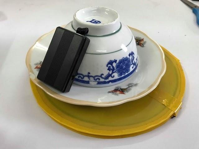 Xóc đĩa bịp đã tồn tại rất lâu và dần có xu hướng phát triển ngày càng tinh vi