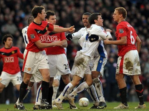 Cuộc đụng độ giữa Leeds vs Manchester United được người hâm mộ vô cùng trông đợi