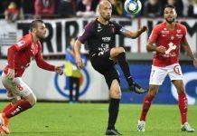Metz sẽ tiếp đón Nimes tại vòng 36 giải Vô địch bóng đá Pháp