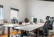 Văn phòng nhỏ hẹp thì cần lưu ý gì khi thiết kế nội thất?
