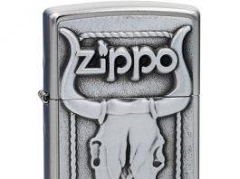 Bật lửa Zippo có thể cháy tốt trong điều kiện mưa bão