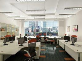 Tiêu chí nào lựa chọn nội thất văn phòng đang là xu hướng