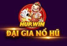 Đánh giá chi tiết về cổng game bài đổi thưởng Hupwin